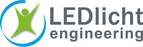 Logo LEDlicht Engineering